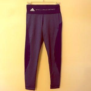 Adidas by Stella McCartney workout leggings.